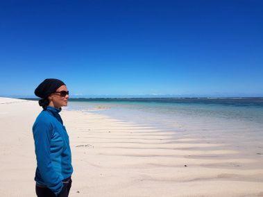weltreise nocker australien - Gnaraloo Bay - Carnarvon_98