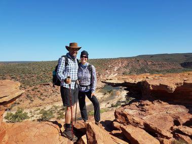 weltreise nocker australien - Kalbarri National Park_110