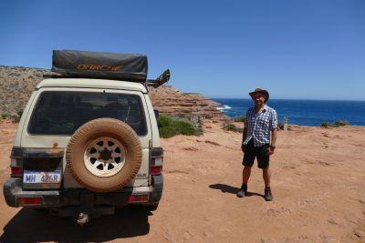 weltreise nocker australien - Kalbarri National Park_322