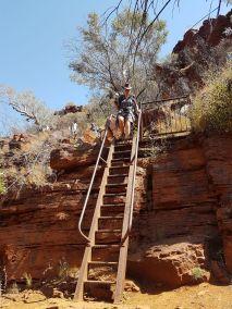weltreise nocker australien - Karrijini National Park_151