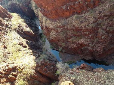 weltreise nocker australien - Karrijini National Park_254
