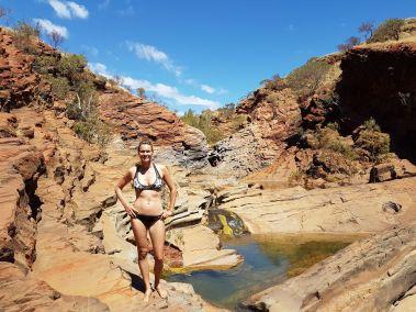 weltreise nocker australien - Karrijini National Park_59