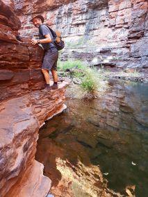 weltreise nocker australien - Karrijini National Park_653