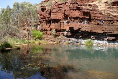 weltreise nocker australien - Karrijini National Park_822