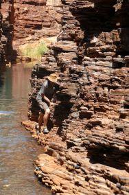 weltreise nocker australien - Karrijini National Park_956