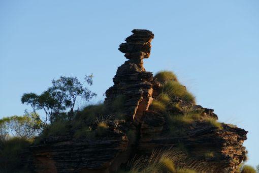 Australien – Kununurra