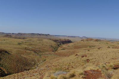 weltreise nocker australien - Millstream National Park_210