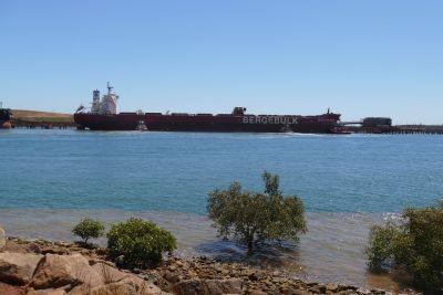 weltreise nocker australien - Port Hedland_31