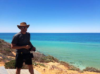 weltreise nocker australien - shark bay_140