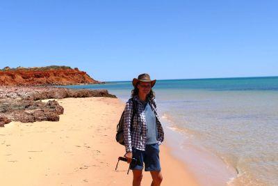weltreise nocker australien - shark bay_279