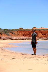 weltreise nocker australien - shark bay_287