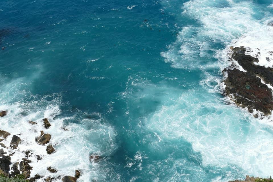 Australien Süd-Ostküste