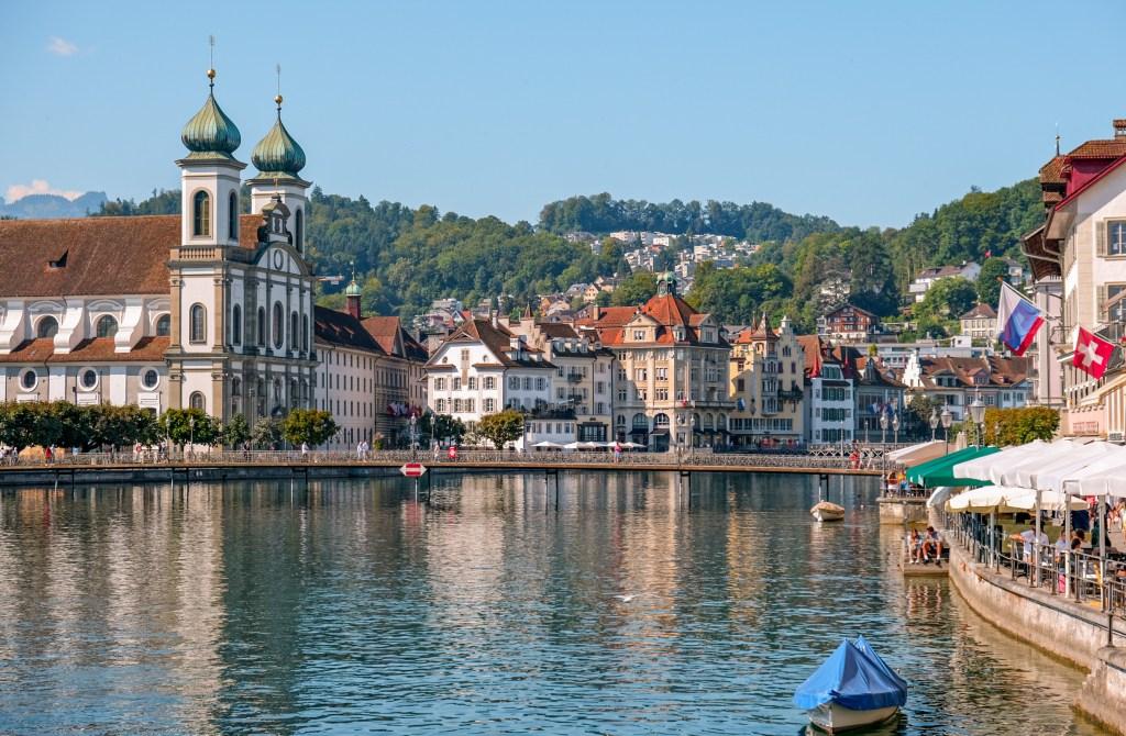 Die besten Tipps für Luzern