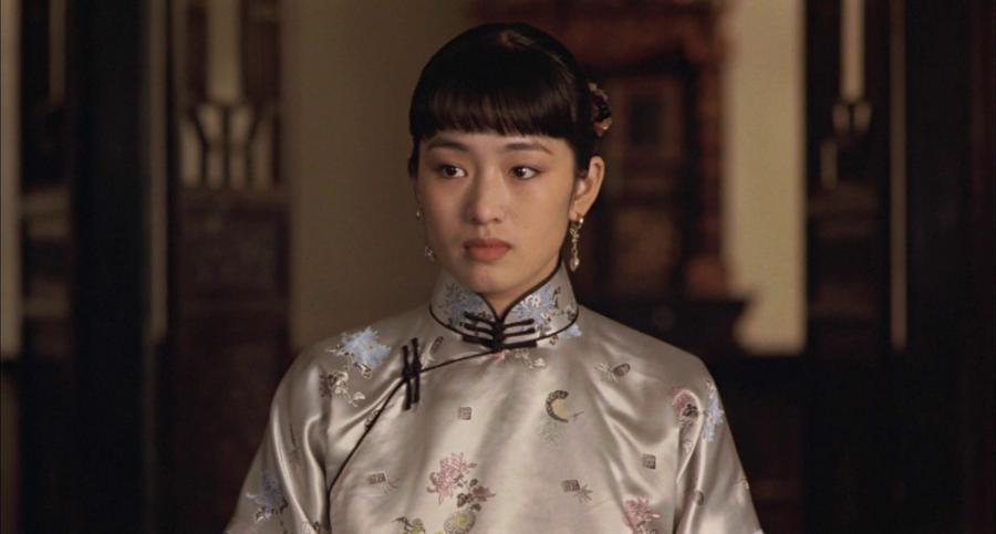 Young-Gong-Li-in-Red-Lantern-