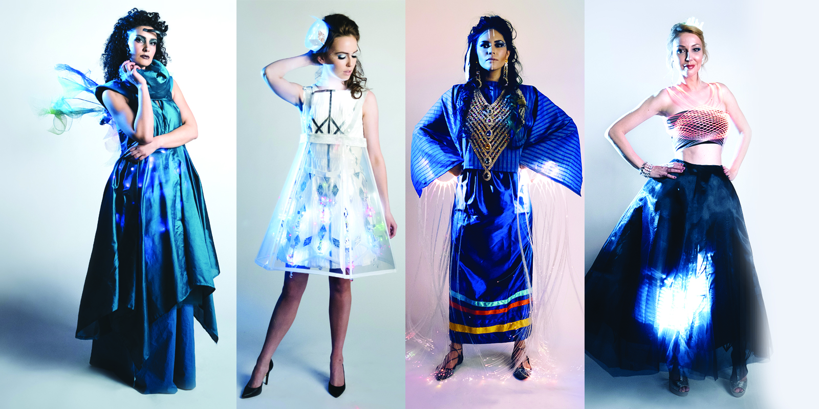 Changing The Perception Of Fashion Tech Welum