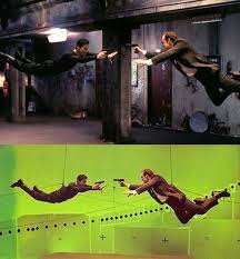 Image result for green screen in movies