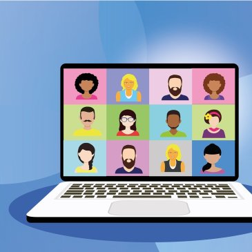 Access WENA's Reoccurring ZOOM Meetings
