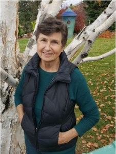 Helen Kjobech