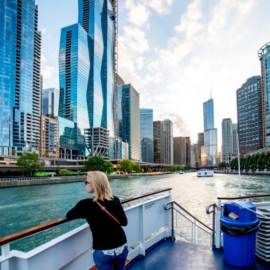 Chicago S Original Architecture Tour Wendella Tours Cruises