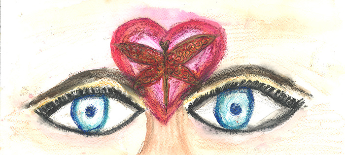 Eyes-with-dragonfly-heart