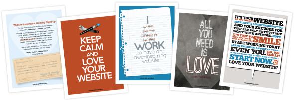 Love Your Website Manifesto