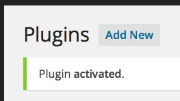wp_pluginactivated