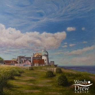The Observatory, Aldeburgh