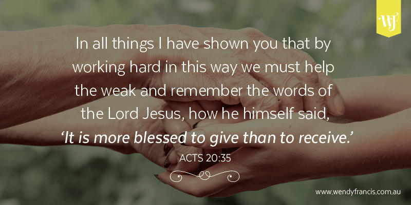 Acts 20-35