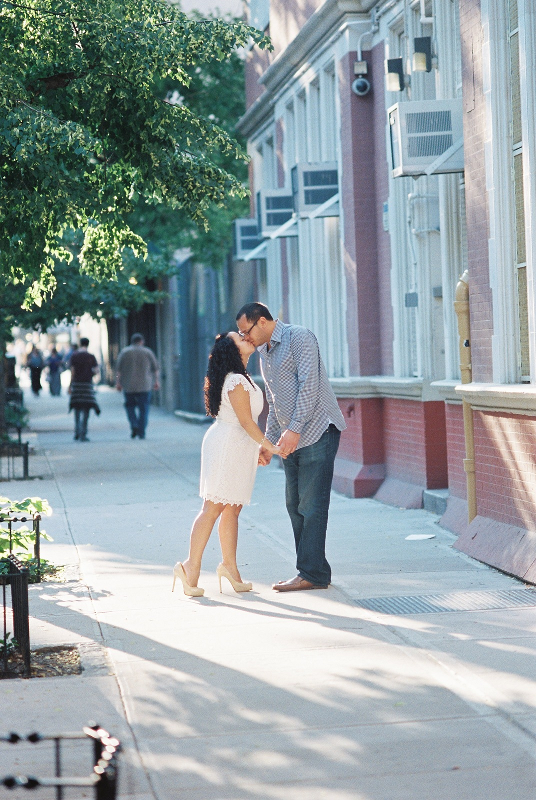 noho engagements by wendy g photography