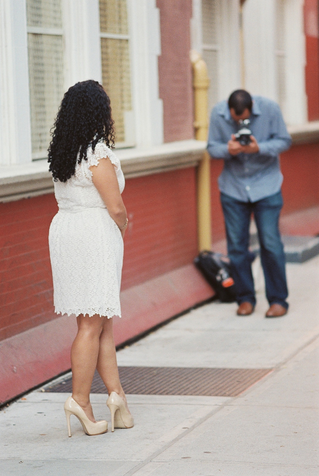 nyc noho engagement locations by wendy g photography