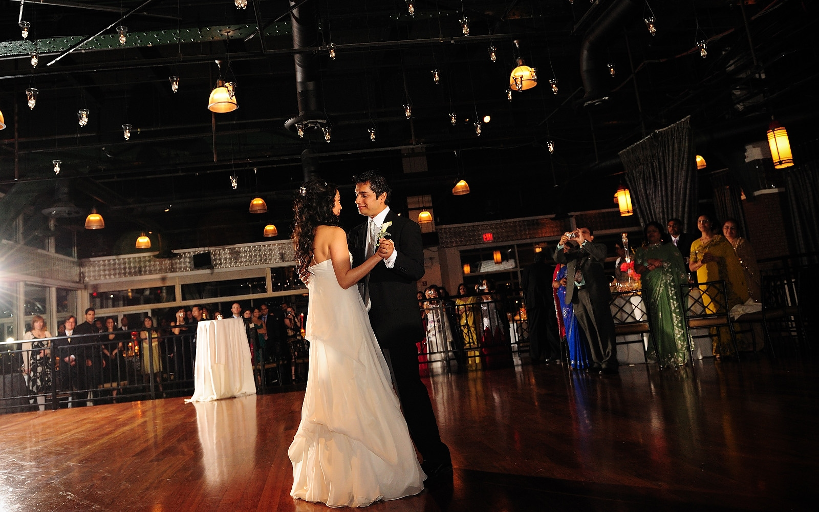 nyc chelsea piers wedding photographer reviews of wendy g photography