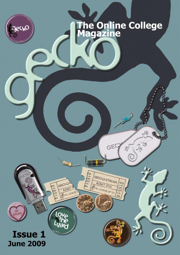 <b>Gecko<b>