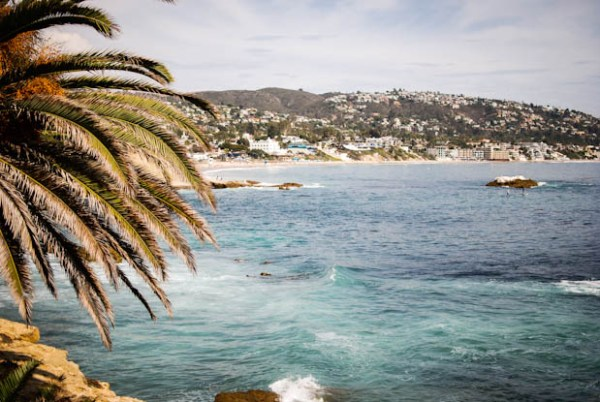 Laguna Beach, California