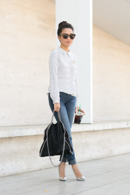 Casual Dots-4