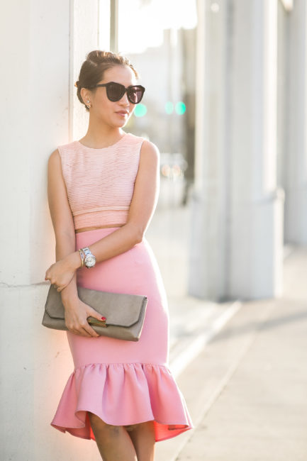 Lady in Pink-9