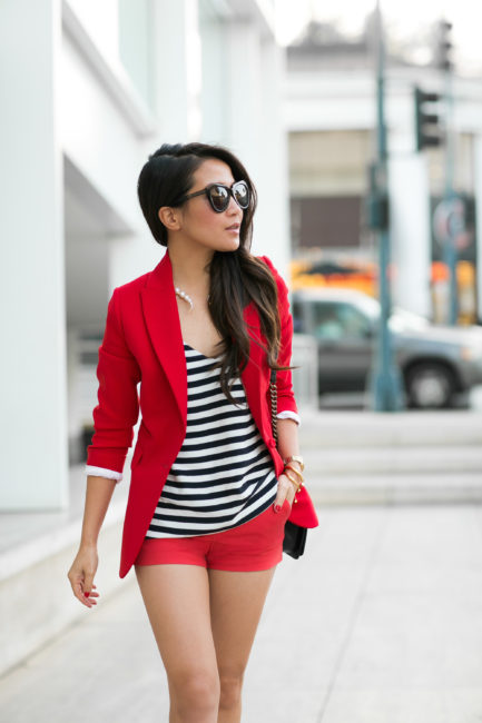 Red Suit-11