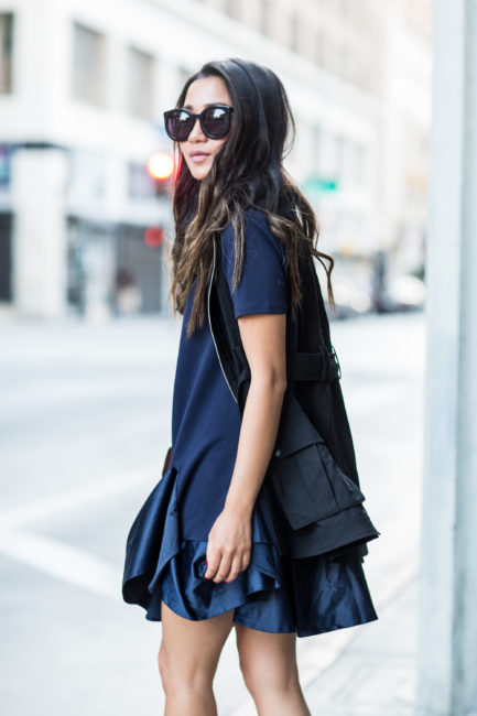 Shirt Dress-8
