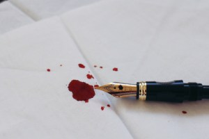 Which are the 4 best brown fountain pen inks?