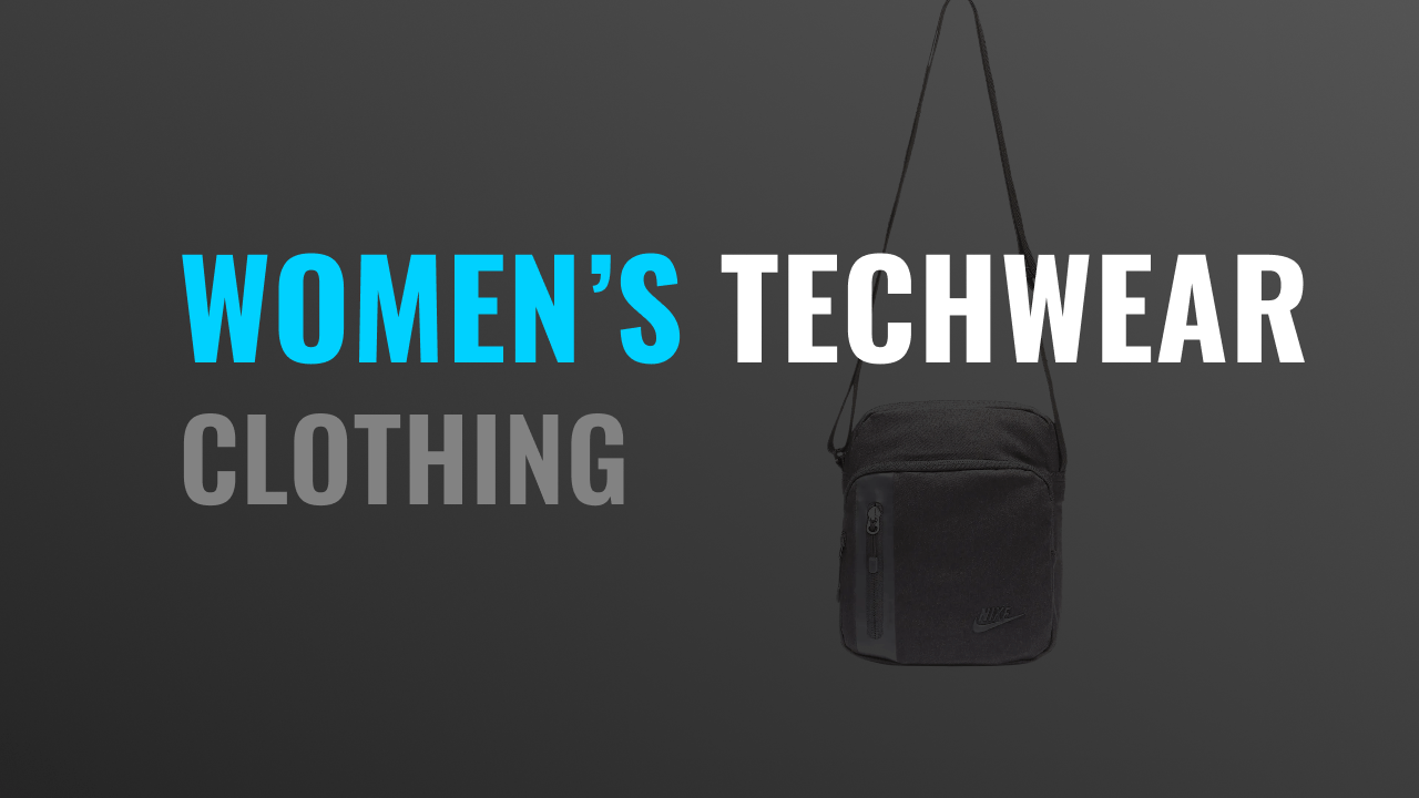 Read more about the article Women's Techwear Clothing – Inspiration & Clothing