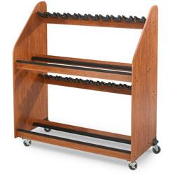 guitar rack wenger corporation