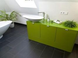 Frisches Design im Bad   Wenker Bäderwerkstatt