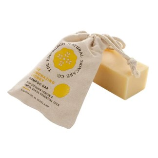 Lemonazing Chunky Shampoo Bar