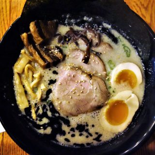 Ramen: A Look into the Types, Toppings and Seasonings