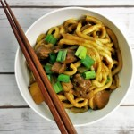 Learn how to make this amazing Japanese Curry Udon (Kare Udon)!