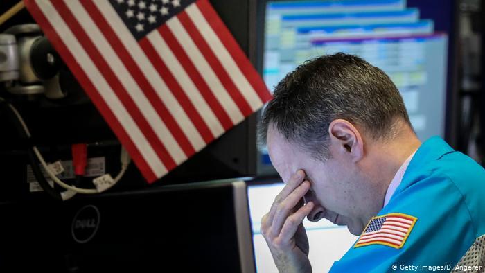 貿易戰後座力 美國競爭力竟跌落到世界第二(圖)