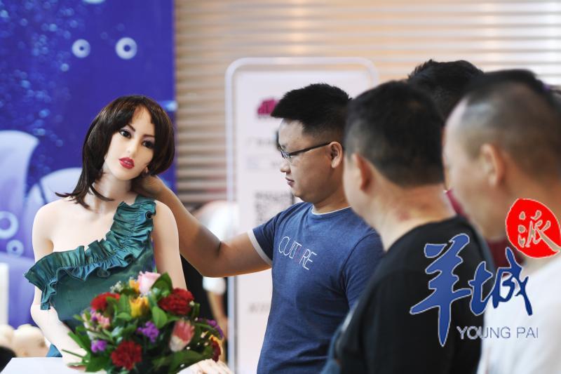 不辣眼睛!2019全国(广州)性文化节又来了