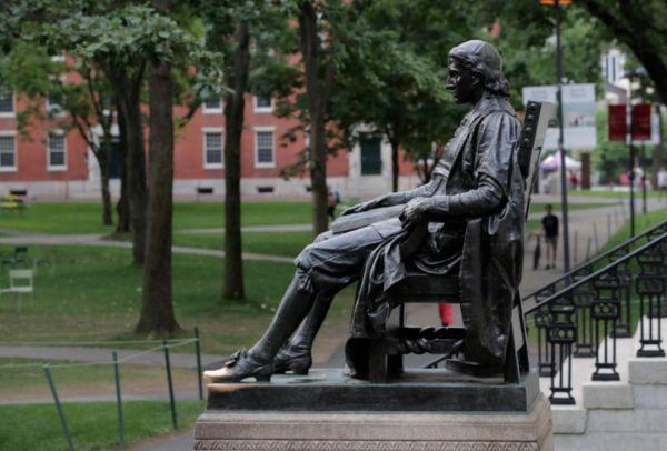 哈佛大学学生将罢工抗议学校,日期未定