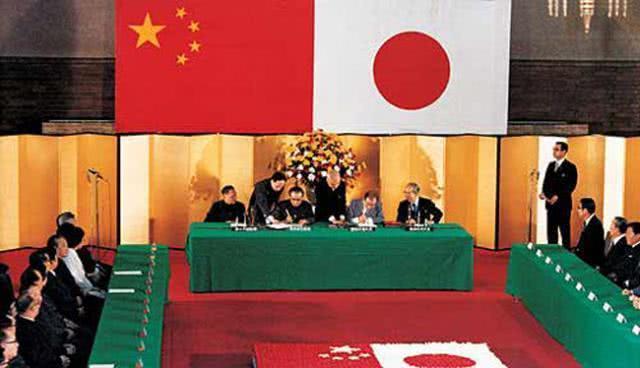 日本政府到底給了中國政府多少錢?(圖)