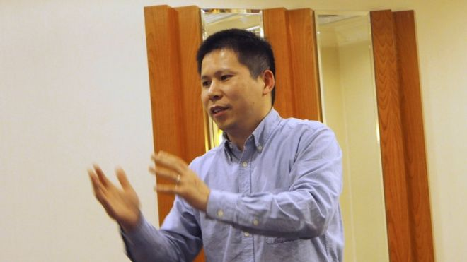 """中国律师大抓捕,""""709""""事件酷刑重演?(视频)"""