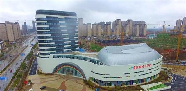 2019中国丑出特色的建筑,都在这儿了…(组图)